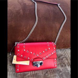Michael Kors leather bag NWT